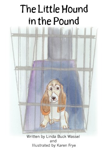 The Little Hound in the Pound