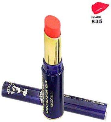 Meilin Non Transfer Lipstick Peach 4 g(Peach)