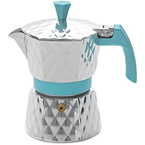 Caffettiera diamond da 3