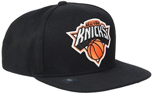 adidas F New York Knicks Cap Tennis, Herren, Herren, F New York Knicks, Schwarz (Schwarz/w Preisvergleich