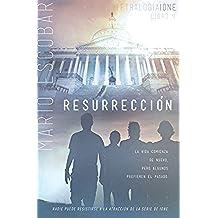Resurrección (Tetralogia Ione)