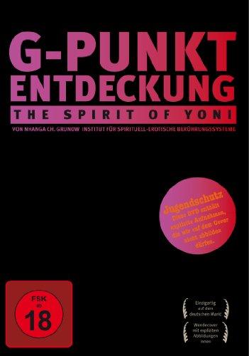 G-Punkt Entdeckung - The Spirit of Yoni