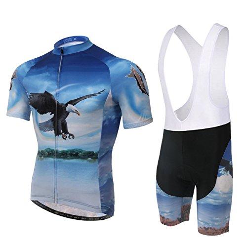 eagle-traspiranti-da-ciclismo-da-uomo-in-jersey-maglietta-a-maniche-corte-e-pantaloncini-con-bretell