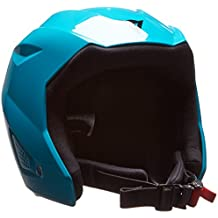Dainese Snow Team Jr Evo, casco de esquí unisex niño, Snow Team Jr Evo, Blu (Bright-Aqua)