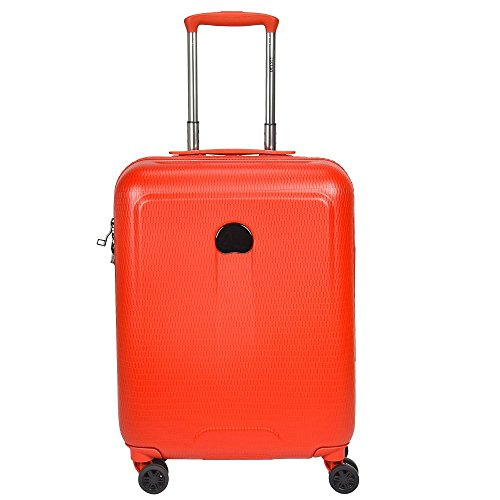 Delsey Valigia, orange tangerine (Arancione) - 00161180314