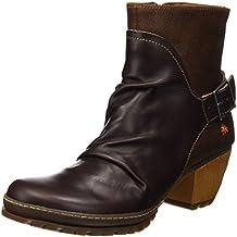 Art Women's Oslo Ankle Boots