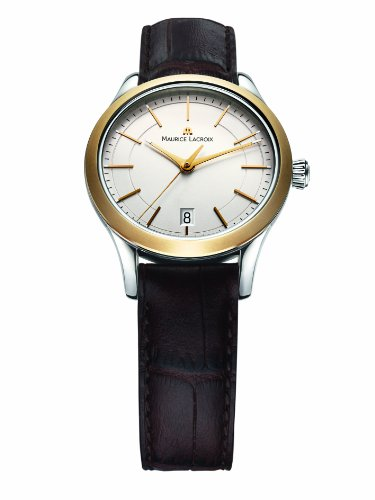 Maurice Lacroix lc1026-pvy11 - 130 - Armbanduhr