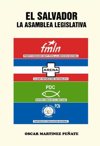 El Salvador la Asamblea Legislativa