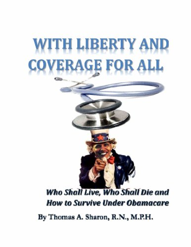 with-liberty-and-coverage-for-all-english-edition