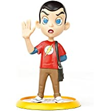 The Big Bang Theory Figura Q-Pop Sheldon Cooper 9 cm
