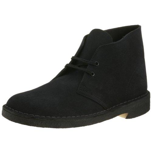 Clarks Desert Boot 00111442, Stivali uomo Blue
