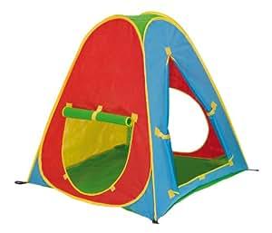 Worlds Apart Pop-Up Tent - 90 x 90 x 90 cm