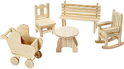Mini mobili, H    5,8-10,5 cm, compensato, 50pz | Nuovi Prodotti  | Colore molto buono  | Sito Ufficiale  | Nuove Varietà Vengono Introdotti Uno Dopo L'altro  a1c054
