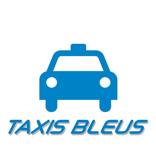 les taxis bleus appstore pour android. Black Bedroom Furniture Sets. Home Design Ideas