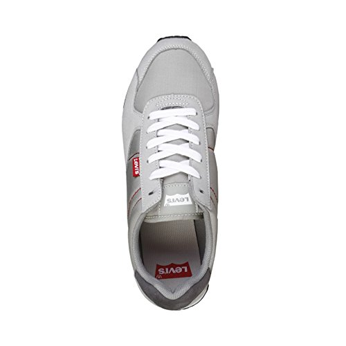 Levis 225988_725 Sneakers Homme GRIGIO