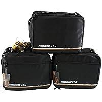 Made4bikers Kit complet de sacoches intérieures pour TopCase et coffre de moto