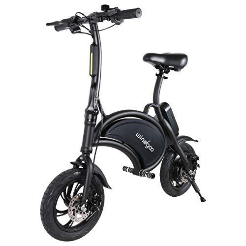 BEBK Vélo Électrique de...