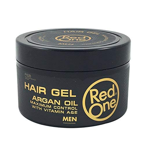 Red One Argan-Haargel, 450ml