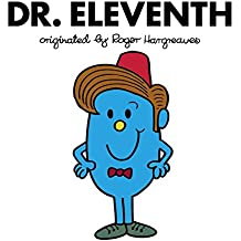 Doctor Who: Dr. Eleventh (Roger Hargreaves) (Roger Hargreaves Doctor Who)