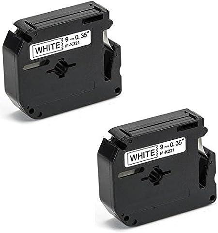 Tape Machine - Printing Pleasure M K2219mm x 8m Label