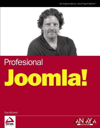 Joomla! (Anaya Multimedia/Wrox) por Dan Rahmel