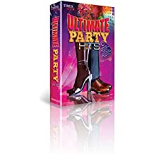 Music Card: Ultimate Party Hits (320 Kbps Mp3 Audio) (4 GB)
