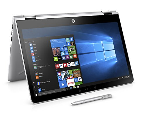 HP Pavilion x360 14-ba021nl Notebook Convertibile,...