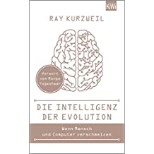 Die Intelligenz der Evolution (German Edition)
