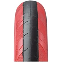 Maxxis Detonator KV 60 TPI - Cubierta de ciclismo, color rojo, talla 700 x 23