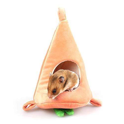 Everpert Hamsters - Saco Dormir Dormitorio Hamster