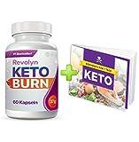 Revolyn Keto Burn - Diätpille für effektiven Gewichtsverlust (1)