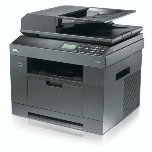 Dell 2335dn Multifunktionsgerät (Scanner, Kopierer, Drucker, Fax, USB 2.0) -