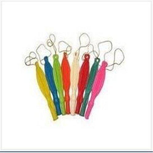 Hemore 20 Stück Hand-Pat Latex Punch-Ballons Kinder Spielzeug für Hochzeit Party Love Ball Dekoration