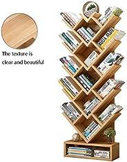 Bookcases Bookshelf Children Bookshelf Simple Tree Bookshelf Simple Modern Bookshelf Living Room Storage Stora