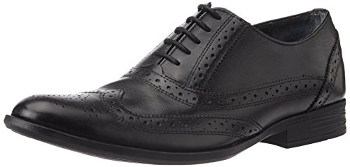 Hush Puppies Men's Pk223 Leather Formal Shoes