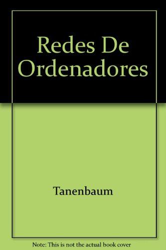 Redes De Ordenadores por Tanenbaum