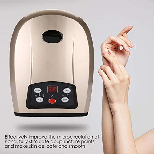Zoom IMG-3 massaggiatore manuale shiatsu cervicale massaggio