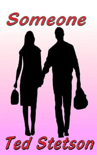 Someone (romance) (English Edition) Stetson Center