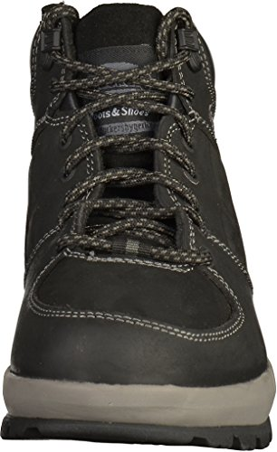 Dockers by Gerli 39OR003-302910, Bottines à doublure froide homme Noir