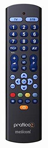 Telecomando Universale 2 Meliconi Migliore Più Venduto