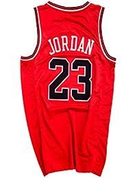 Camisetas de Baloncesto para Hombre y Unisex - Nueva Temporada Chicago Bulls Jordan 23# Jersey