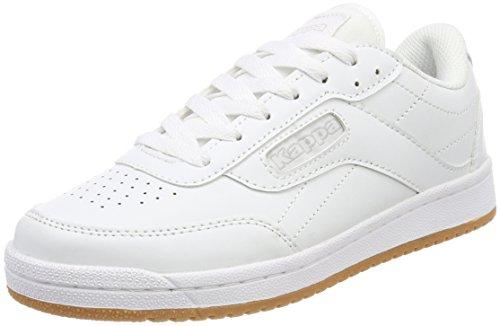 Sneaker Orbita Unisex Kappa Unisex Bianca (1010 Bianco)
