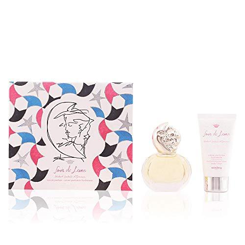 Sisley Soir Lune Azulejos- Lote Agua Perfume Vaporizador