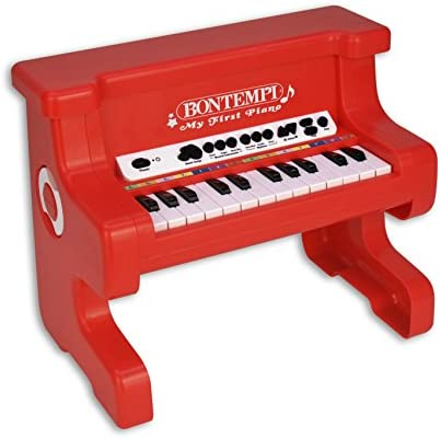 Bontempi Bontempi Bontempi Piano Électronique 24 Notes, 102000 B06X6HB71W 5bca9f