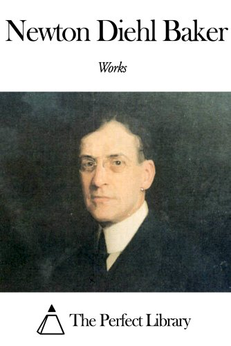 works-of-newton-diehl-baker-english-edition