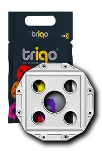 Triqo - Juego de construcción para niños de 10 Piezas (Toys 10280) Importado