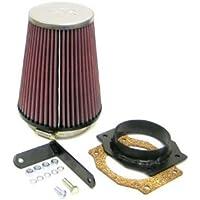 K&N 57-0125 Kit de Admisión de rendimiento
