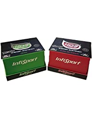 Infisport S.L.  - ND3 Cross UP 34gr citrico (18 unidades)