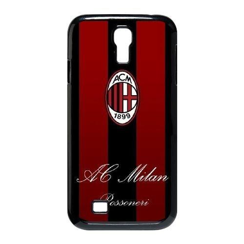 Ac Milan Samsung Galaxy S4 90 Cell Phone Case Black DIY Ornaments xxy002-3717691