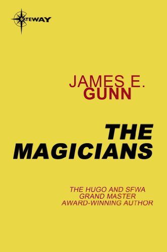 the-magicians-english-edition